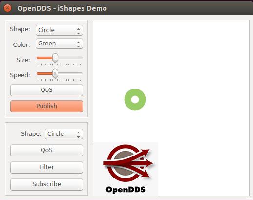 Shapes Demo
